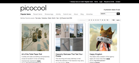 PicoCool - Popular items